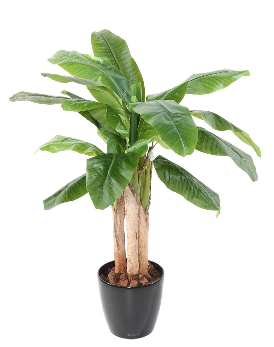 arbre artificiel fruitier bananier 3 troncs int rieur. Black Bedroom Furniture Sets. Home Design Ideas