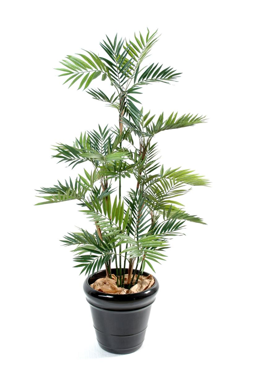 palmier artificiel parlour plante artificielle d 39 int rieur cm vert. Black Bedroom Furniture Sets. Home Design Ideas