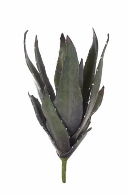 Plante artificielle aloe vera en piquet int rieur for Entretien aloe vera interieur