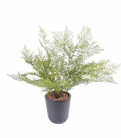 Plante verte artificielle artificielflower for Plantes en plastique exterieur