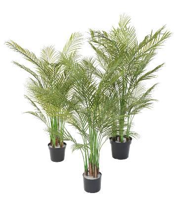 Palmier Areca Artificiel 125cm