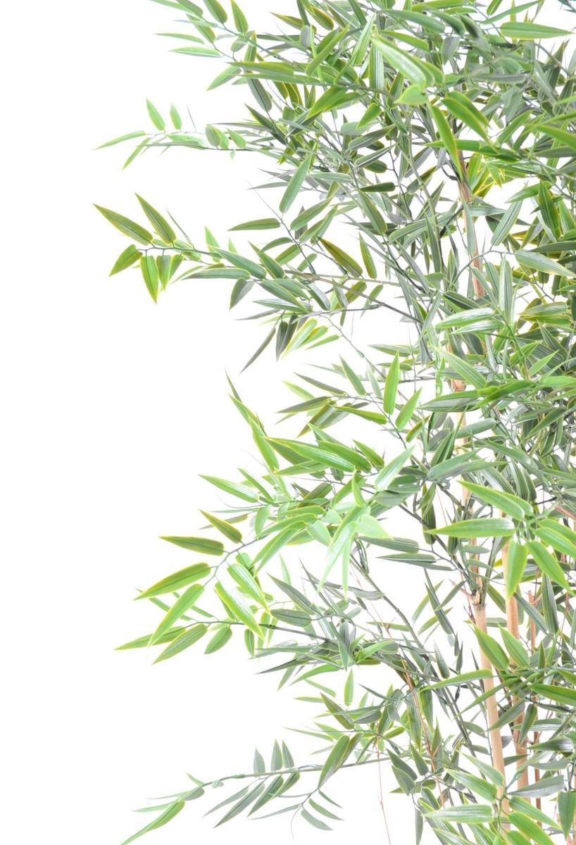 bambou artificiel japanese uv r sistant int rieur ext rieur cm vert. Black Bedroom Furniture Sets. Home Design Ideas