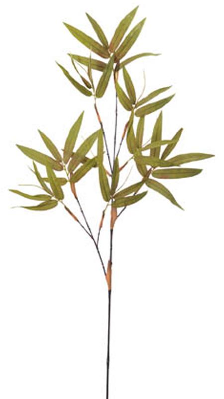 Bambou en branche 70cm for Branche bambou artificiel