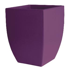 Bac quadro carr prune for Bac lierre plastique