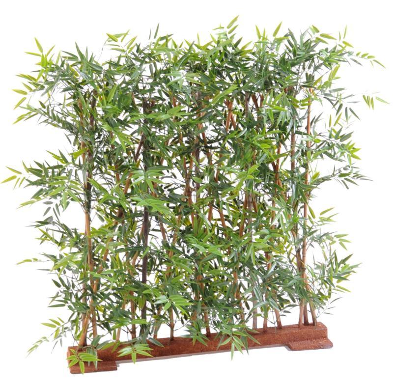 artificielflower haie artificielle bambou japonais 110cm. Black Bedroom Furniture Sets. Home Design Ideas