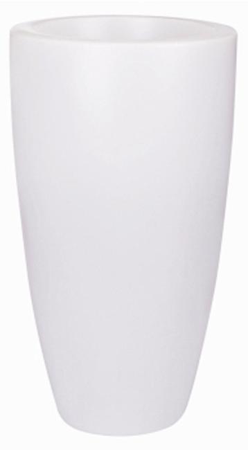 Pot lumineux pur soft bac int rieur ext rieur cm for Bac lierre plastique
