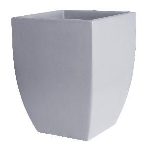 Bac quadro carr gris for Bac lierre plastique