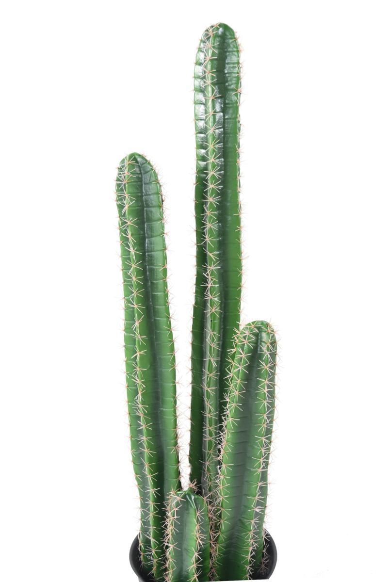 cactus artificiel barrel 4 troncs plante d 39 int rieur h. Black Bedroom Furniture Sets. Home Design Ideas